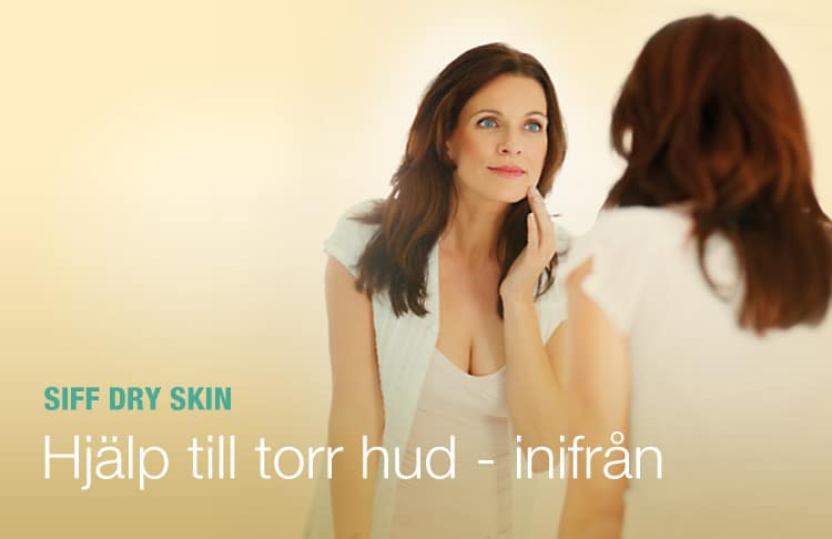 Siff Dry Skin