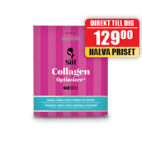 Siff Collagen Optimizer